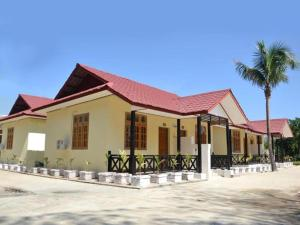 Photo of Mrauk U Palace Resort