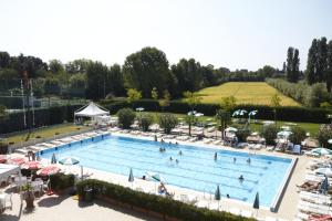 Hotel Green Garden Resort, Mestre
