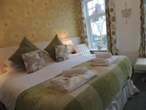 Forest Guest House in South Shields, Tyne & Wear, England
