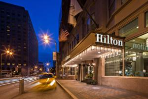 Photo of Hilton St. Louis Downtown At The Arch