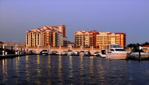 Photo of Villas At Marina Inn At Grande Dunes