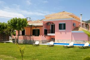 Photo of Anthemis Luxury Villas