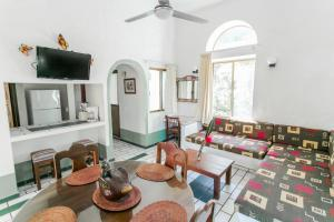 One-Bedroom Apartment (6 Persons)