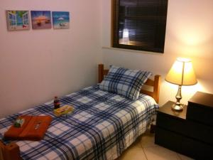 Single Room Twin Bed