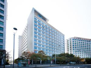 Photo of Hotel Hu Incheon Airport