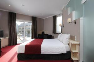 Hotel Astoria Gent, Hotels  Ghent - big - 28