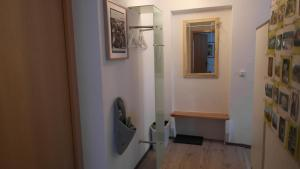 Appartement Gwiggner, Apartmanok  Niederau - big - 8