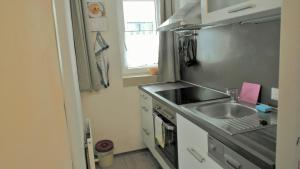 Appartement Gwiggner, Apartmanok  Niederau - big - 4