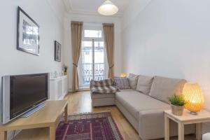 Appartamento FG Property - Earls Court, Hogarth Road, Flat 6, Londra