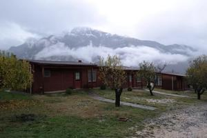 Villa Rustica, Apartments  Konitsa - big - 17