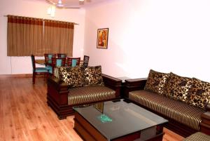 Bed and BreakfastWoodpecker Apartments Greater Kailash, Nuova Delhi