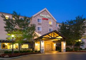 obrázek - TownePlace Suites by Marriott Bentonville Rogers