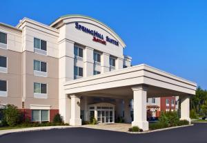 Photo of Spring Hill Suites Long Island Brookhaven