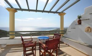 Photo of Tinos View   Luxury Apartments