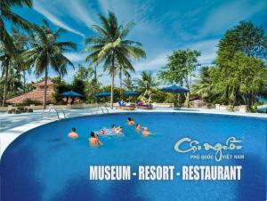 Photo of Coi Nguon Phu Quoc Resort