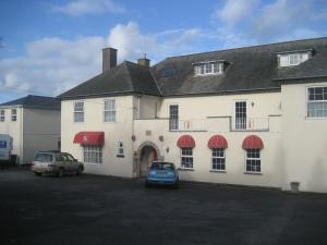 Priory Lodge Hotel in Newquay, Cornwall, England