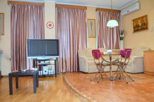 Appartamento Intermark Serviced Apartments Belorusskaya, Mosca