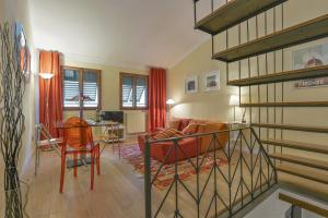 Appartamento Scarlett Halldis Apartment, Firenze
