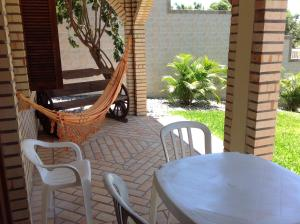 Two Bedroom Apartment Ground Floor With Partial Sea View