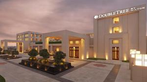 Photo of Double Tree By Hilton Agra