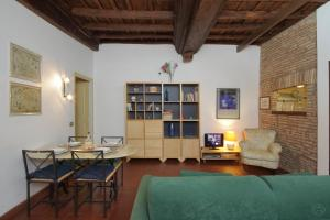 Cappellari apartment Rome