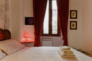 Al Vaticano apartment Rome