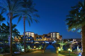 Marriott Hurghada Suites & Apartments