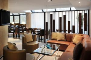 Junior Suite met Toegang tot Executive Lounge en Gratis WiFi