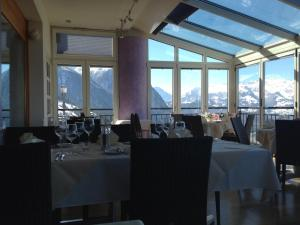 Hotel Restaurant Kulm: Accommodatie in hotels Triesenberg - Hotels