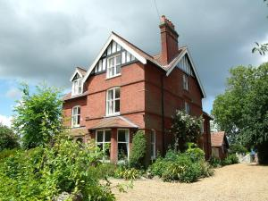 The Manor House Bed & Breakfast in Trunch, Norfolk, England