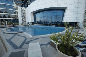 Appartamento Luxury Two Bedroom Apartment, Dubai