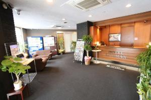 Photo of Hotel Livemax Naha Tomariko