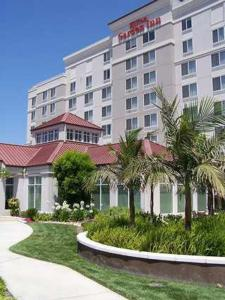 Hilton Garden Inn Oxnard/Camarillo - Oxnard, CA 93030 - Photo Album