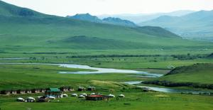 Photo of Steppe Nomads Eco Resort At Gungaluut