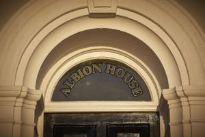 Albion House, Albion Place, Ramsgate, CT11 8HQ, Kent.