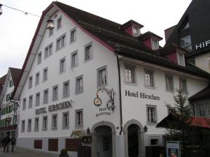 Photo of Hotel Zum Hirschen