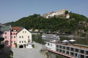 Photo of Altstadt Hotel Passau
