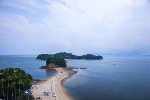 Shodoshima International Hotel, Ryokans  Tonosho - big - 41