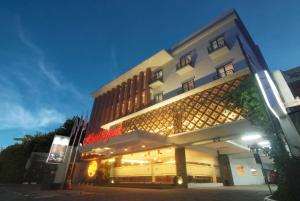 Photo of Hotel Arjuna