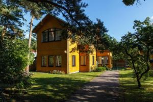 Photo of Vecbulduri Apartment Jurmala