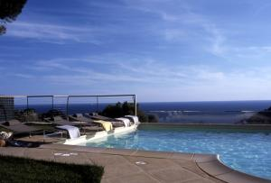 Agriturismo Uliveto Saglietto, Farm stays  Imperia - big - 42