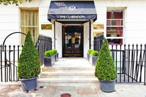 Hotel Clarendon Town House, Londra