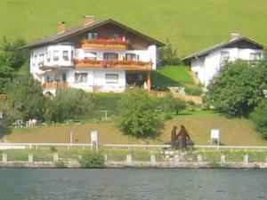 Freitag Home, Apartments  Millstatt - big - 1