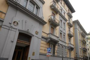 Photo of Bed&Breakfast Salerno
