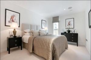 Apartamento Private Apartment - Knightsbridge, Londres