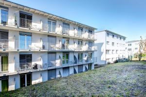 Photo of Lucerne Business Apartments Braui