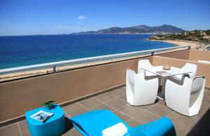 Radisson Blu Resort & Spa, Ajaccio Bay