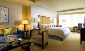Four Seasons Twin Room