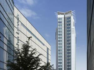 Photo of Radisson Blu Hotel, Cardiff