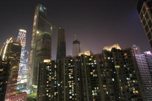 Photo of Guangzhou Hiphop Apartment   Poly D Plaza